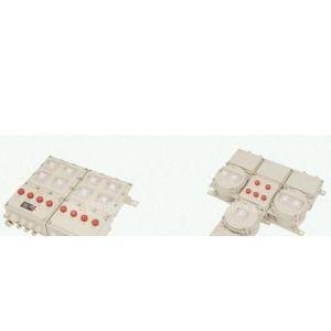 供应BXM(D)系列防爆照明(动力)配电箱(IIB、IIC、DIP)