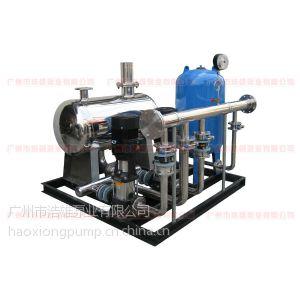 供应DWS无负压变频恒压供水设备详解_厂家分析_厂家报价