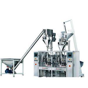 创利宝 CB-4230 II PV 高速立式全自动 广东高速 广东佛山立式包装机 包装