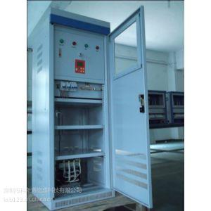 供应中国EPS消防应急电源直流交流输入AC384V转交流AC220V,30KWEPS电源