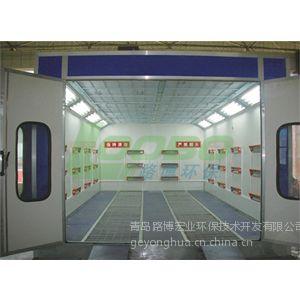 供应山东临沂泰安连续工作6000小时的电加热烤漆房