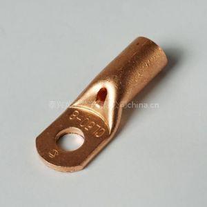 供应CL铜管接线端子 酸洗