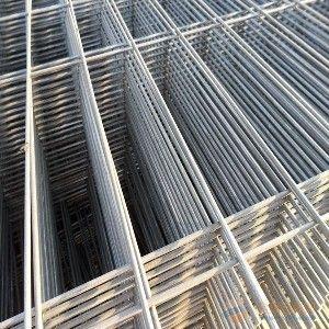 供应厦门热镀锌电焊网/热镀锌电焊网规格/哪家质量好—吉兴