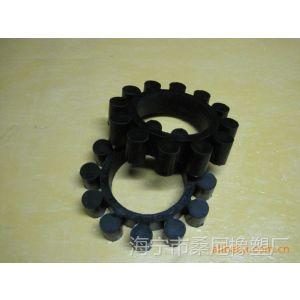 供应十二角弹性圈  多角橡胶圈 丁腈胶 氟胶 硅胶等