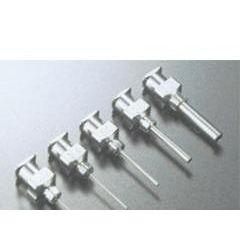 供应供应点胶机,不锈钢点胶针,定做全不锈钢点胶针头(上海统业电子)