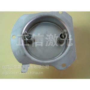 供应电热管/发热管/热得快激池焊接设备