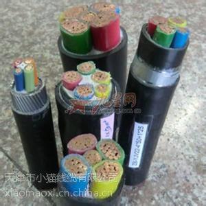 天津小猫厂 YJA22交联综合屏蔽防潮护层钢带铠装电力电缆