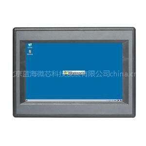 供应 蓝海微芯7寸 wince工业人机界面 LJD-eWin070