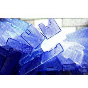 供应IC TUBE,连接器包装管,PVC透明包装管