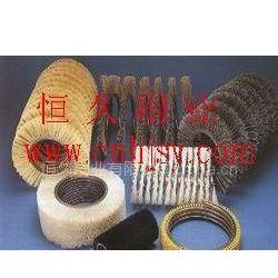 供应弹簧缠绕刷辊 异型弹簧刷