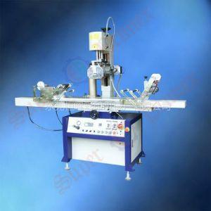 供应HT-700F气动胶辊式平面热转印机