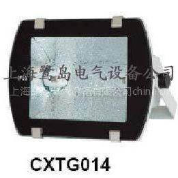 供应CXTG401一体化投光灯 造型美观 坚固耐用 鹭岛厂家直接供货