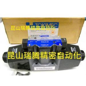供应TOKIMEC液压电磁阀,DG4VC-5,东京计器TOKYO_KEIKI