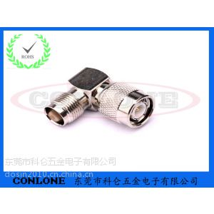 TNC公头转母头射频连接器,TNC射频插座