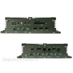 供应工控嵌入式主机 工控机 无风扇嵌入式主机 工控终端 工业专用主机