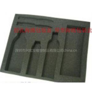 供应海绵包装盒 泡沫包装盒 粗孔海绵包装盒