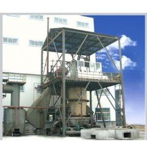 供应内置旋转灰盘煤气炉 郑州君达机械