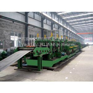 石家庄文德机械焊管设备生产厂