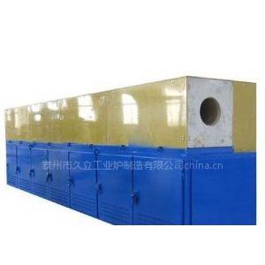 中频感应加热炉制造厂家|电热设备专业生产|久立工业炉中频炉销售