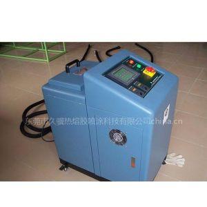 供应久骥优质30K热熔胶机