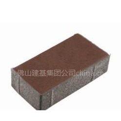 供应优质透水砖/机压砖