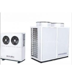 科瑞莱制冷机  性价比高的冷气机  空气能热泵热水工程