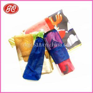 供应广东工厂40*100CM直销口袋速干毛巾 双面绒吸水毛巾