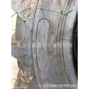 供应拖拉机轮胎14.9-26 人字花纹