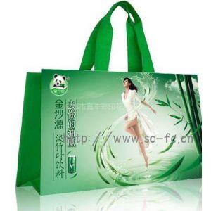 供应云南环保袋|批发定做成都热转印环保袋|西南彩色环保袋生产加工
