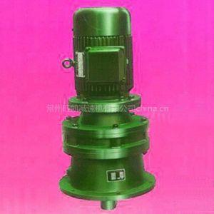 供应摆线针轮减速机BLD