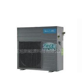 供应田东田阳美的热泵热水器 太阳能热水器 南宁空气能