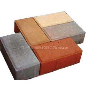 供应渗水砖,面包砖,水泥砖。