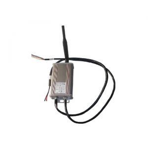广东路灯节能无线监控管理系统