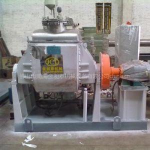 供应高温硫化硅胶炼胶机