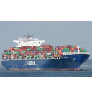 北京到中山海运运输需要多少钱