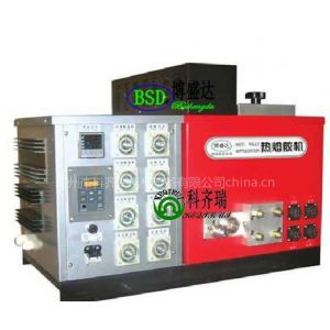 供应经济型10Kg齿轮泵热熔胶机 ASD-0101C