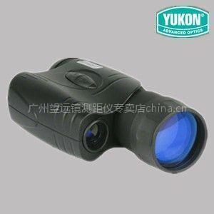 供应育空河/育兰yukon NV Spirit幽灵系列 4X50 单筒夜视仪