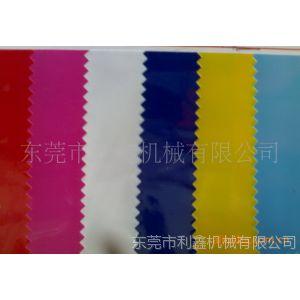 供应硅胶皮革设备、有机硅合成革、硅胶合成革原材料、皮革涂层机