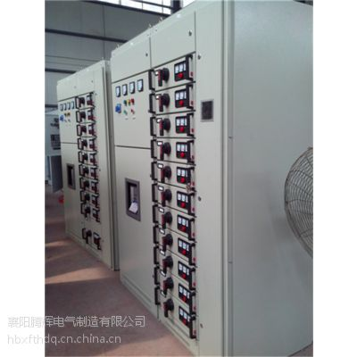 供应GCL低压抽出式控制柜厂家供应