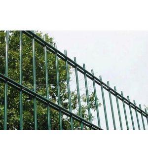 供应double wire mesh fence