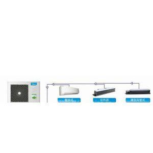 供应威海美的中央空调设计安装13869003569贺经理