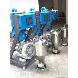 供应东莞大功率全自动吸料机,深圳塑料米输送吸料机,自动供料上料机