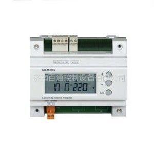 供应济南西门子RWD60控制器直销商-济南百通