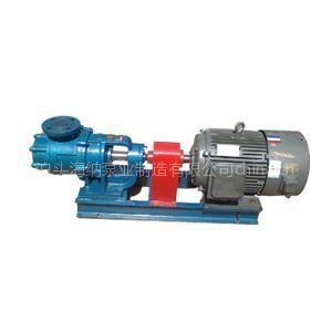 ZYP-10高粘度内齿泵*泊头海纳内环式转子泵供应