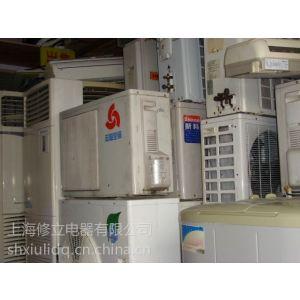 供应上海闵行区各种型号各品牌空调回收公司、空调大量收购价格