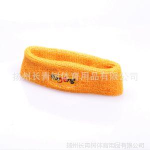 供应厂家直供毛巾头带 运动头带 束发带 透气吸汗毛巾头带 护头带