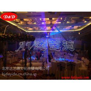 供应北京全彩激光灯租赁
