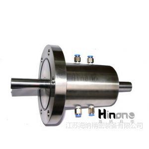供应法兰式实心轴水冷型磁流体密封传动装置