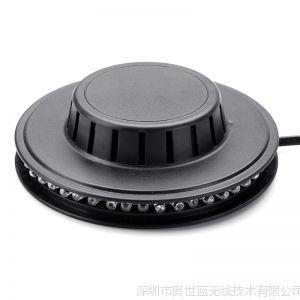 供应LED可声控小太阳灯、迷你太阳灯、飞碟灯、KTV舞台灯