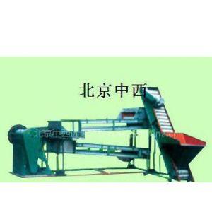 供应往复式茶叶抖筛机 型号:m322101